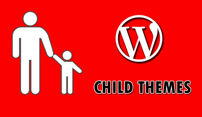 How to create a child theme for WordPress sites