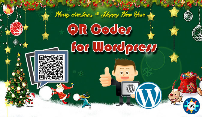 How to create QR codes in WordPress to enhance the website user's experience?