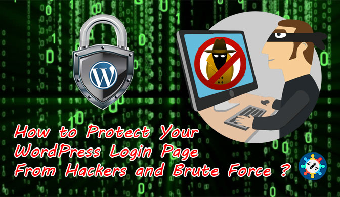 How to Protect Your WordPress Login Page From Hackers and Brute Force