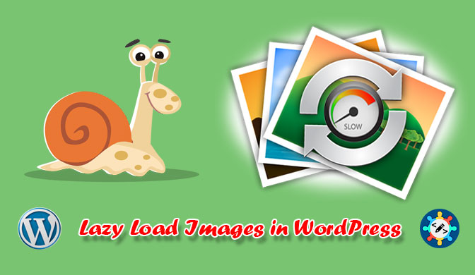 How to Lazy Load Images in WordPress without Plugin